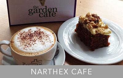 Narthex Cafe