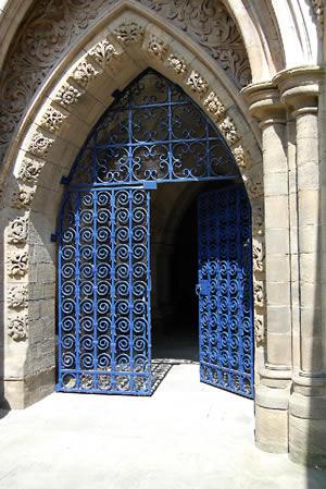 columbarium-exterior