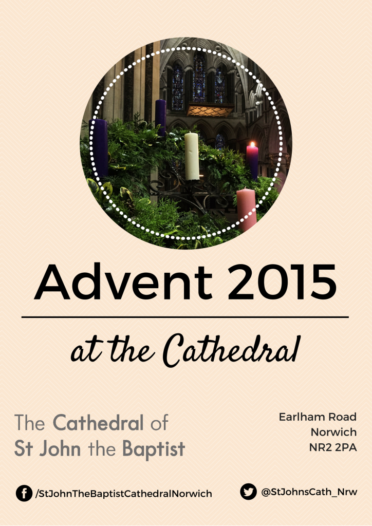Advent Programme 1 (1)