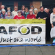 CAFOD Mass to be held for India