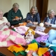 Knit for Peace Update