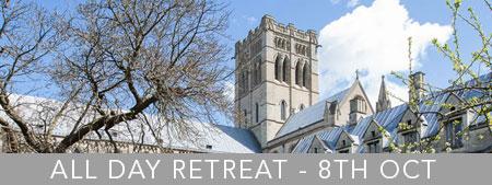 All Day Retreat