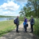 Whitlingham Sponsored Water Walk – we need your support