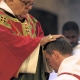 Former Norwich City star ordained as Dominican priest