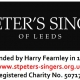 Choral Concert by Leeds' St Peter's Singers
