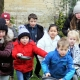 Pancake races and family fun