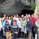 Cathedral group make pilgrimage to Lourdes