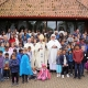 What a wonderful day – Diocese Children's Pilgrimage to Walsingham
