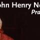 St John Henry Newman Mass