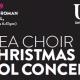 UEA Christmas Concert 2019