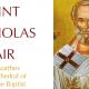 St Nicholas Fair 2019