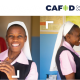 CAFOD Fast Day 6th March 2020