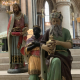 Mass times for the Solemnity of the Epiphany 2021