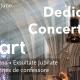 Dedication Concert 2021