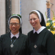 Cathedral Hosts Solemn Profession